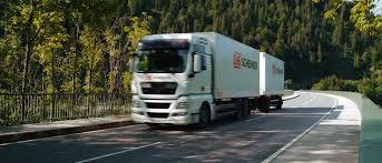 100 Bentley Warren Trucking DB Schenker UK Global Logistics Solutions Supply Chain