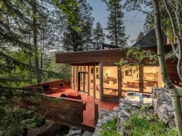 100 Tree Houses With Hot Tubs Modern House Unique Contemporary Home Nestled In The Forest