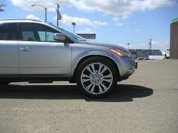 Nissan Murano Forum - Anyone Fit Up 22's Yet? 2003 Murano Kendale Truck Parts 2004 Nissan Murano Sl Awd Beyond Motors 2010 Editors Notebook Review Automobile The 2005 Specs Price Pictures Used At Woodbridge Public Auto Auction Va Iid 2009 Top Speed 2018 Cariboo Sales 2017 Navigation Bluetooth All Wheel Drive Updated 2019 Spied For The First Time Autoguidecom News Of Course I Had To Pin This Its What Drive 2016 Motor Trend Suv Of Year Finalist Debut And Reveal Ausi 4wd