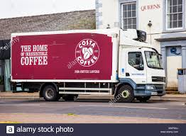 Whitbread Costa Coffee Delivery Van, Transport, Transportation ... Mobile Coffee Truck For Drinker Photo Stock Photos Images The 10 Most Popular Food Trucks In America Starbucks Is Bring Trucks To College Campuses Business How To Build A Truck Better Rival Bros Youtube Progress And Updates Opendoor Diy Pallet Wall Coffee Stuff Pinterest Vintage Food Sale Cversion Restoration Vasitos Sets Up Shop Rio Rico Local News Stories