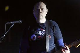 Smashing Pumpkins Billy Corgan Picture by Billy Corgan Insists His New Vinyl Record Is Somehow Weirder Than