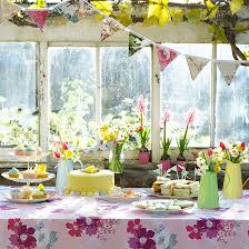 Not Only Have You Created A Charming Table Decoration But Each Guest Gets His Or Her Own Easter Treat Box To Take Home Too