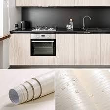 selbstklebende holztapete klebefolie möbelfolie küchenfolie holzoptik 0 61 5m geeignet für möbel schrank küchenschränke wand glas türen type