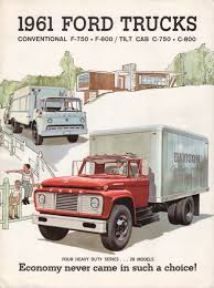 1961 Conventional Models Ford Truck Sales Brochure 1961 Fordtruck 12 61ft2048d Desert Valley Auto Parts The New Heavyduty Ford Trucks Click Americana F100 Swb Stepside Truck Enthusiasts Forums F 100 61ftnvdwd Pro Usa Volante Fairlane Falcon Steering Super Rare F250 4x4 V8 Runs And Drives 12500 1960 Thunderbird Not A Stock Color But It Is 1959 Flickr Wiring Diagrams Fordificationinfo 6166 Cventional Models Sales Brochure F350 Flat Bed Dually Antique Ford Trucks Sarah Kellner 2016 Detroit Autorama