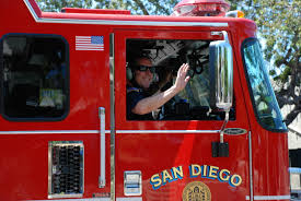 Plumber's Torch Sparks Fire In University City Condo - Times Of San ...