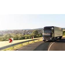 TomTom Trucker 6000 Fixed 6