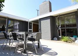 100 Mid Century Modern Remodel Cliff May 1953 Ranchostyle Midcentury In Long Beach 1 Mid
