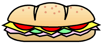 15 Sandwich Clipart Comic For Free Download On Mbtskoudsalg Rh Com Croissant Vegetarian Baguette