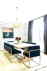 Glam Dining Room Modern Furniture Glamour Bedroom Ideas