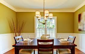 Stunning Modern Dining Room Colors Color Schemes Popular Paint