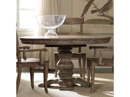 Hooker Furniture SorellaPedestal Dining Table