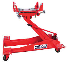 Wayco - Transmission Jacks Trolley Jack Truck Type Millers Falls 50ton Air Powered Tpim Wayco Transmission Jacks Hydraulic Transmission Jacks Fuchshydraulik Model Mm2000 Gray Manufacturing Amazoncom Otc 5019a 2200 Lb Capacity Lowlift 1100 Lb High Lift Foot Pump Garage Design Big Red 1000 Rollunder Jacktr4076 The Home Depot Heinwner Hw93718 Blue Floor 1 Ton Public Surplus Auction 752769 Manual Northern Strongarm Specialty Equipment Trans Diff Jack Surewerx