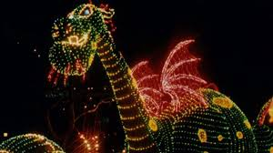 How the returning Disneyland Electrical Parade went from absolute