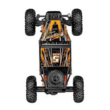 WLtoys 18428-B RC Off-Road Car Truck Crawler 1:18 Scale 2.4G-Orange ... 24ghz Hsp 110 Scale Electric Rc Off Road Monster Truck Rtr 94111 Gizmo Toy Ibot Remote Control Racing Car Arctic Hobby Land Rider 307 Race Car Dodge Ram Offroad Woffroad Tires Extreme Pictures Cars 4x4 Adventure Mudding Savage Offroad 4wd Unopened Large Ebay 2 Wheel Drive Rock Crawler Vehicle Landking Radio Buggy 118 24g 35mph2 Colors And Buying Guide Geeks 4wd Military Dudeiwantthatcom Best Rolytoy 112 High Speed 48kmh