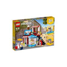 LEGO Creator Pastelería Modular