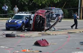 100 Two Men And A Truck Kansas City One Dead In Hitandrun Crash With Stolen Truck In South KC The