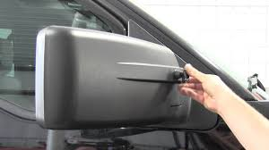 Installation Of A CIPA Custom Towing Mirror On A 2006 Ford F-150 ... Semi Truck Mirror Exteions Image And Description Imageloadco Best Towing Mirrors 2019 Hitch Review Replacement Side View Rear Custom Factory Want Real Tow Mirrors For Your Expy Heres How Lot Of Pics Ford Ksource Snap Zap On Driver Cipa 11300 Set Fits 0718 Sequoia Pair 0408 F150 No Blind Spot Hammacher Schlemmer Brents Travels Do You Need Extended Truckcamper Rv How To Find The Cheapest Replacements Rvsharecom Amazoncom Fit System Black 80710 Ram 1500