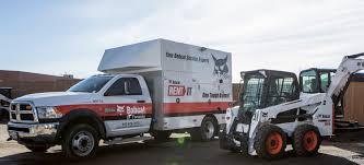 100 Dealers Truck Equipment Bobcat Service Repair Toronto Canada