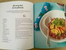 recettes cuisines mon top livre recette végétarienne mademois ailes coco