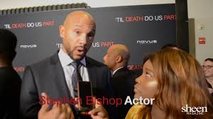 Par Rating Carpet by Red Carpet Chat With Stephen Bishop Of