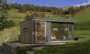 Using A Garden Shed As A Home fice – Cool Shed Deisgn
