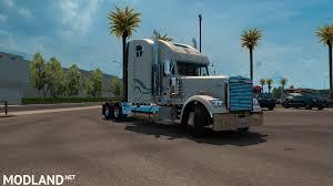 100 John Christner Trucking Freightliner Classic Xl John Christner Trucking Skin Mod For