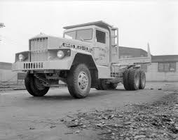 100 West Trucking Great Co Freight Truck City Of Vancouver Archives