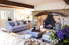 Houzz Living Room Sofas by Living Room Sofa And Fireplace Houzz