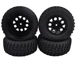 4PCS 108mm Soft Rubber Foam Tires RC 1:10 Traxxas Slash 4x4 Short ... Rc Adventures Traxxas Summit Rat Rod 4x4 Truck With Jumbo 13 Best Off Road Tires All Terrain For Your Car Or 2018 Mickey Thompson Our Range Deegan 38 Tire Winter Tyre 38x5r15 35x125r16 33x105r16 Studded Mud Buy 4x4 Tires Wheels And Get Free Shipping On Aliexpresscom 4 Bf Goodrich Allterrain Ta Ko2 2755520 275 4pcs 108mm Soft Rubber Foam 110 Slash Short Amazoncom Mudterrain Light Suv Automotive Comforser Offroad All Tire Manufacturers At Light Truck