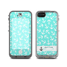 LifeProof iPhone 5C Fre Case Skin Refuse to Sink by Brooke