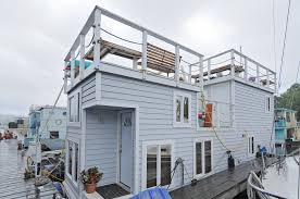 100 Lake Union Houseboat For Sale Classic Seattle Afloat