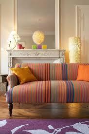 canapé couleur déco salon aménagement salon conseils d architectes pour le