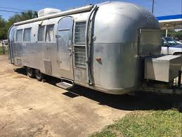 100 Restored Airstream Trailers 1964 Ambassador For Sale For Sale