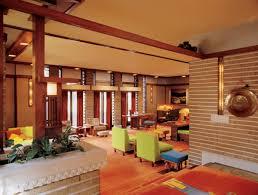 100 Frank Lloyd Wright Houses Interiors Prairie School Old House Journal Magazine
