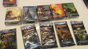 Mtg Sealed Deck Simulator by E3 2013 Magic 2014 Duels Of The Planeswalkers Impressions Top