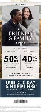 Banana Republic Coupons 🛒 Shopping Deals & Promo Codes ... Athleta Promo Codes November 2019 Findercom 50 Off Bana Republic And 40 Br Factory With Email Code Sport Chek Coupon April Current Thrive Market Expired Egifter 110 In Home Depot Egiftcards For 100 Republic Outlet Canada Pregnancy Test 60 Sale Items Minimal Exclusions At Canada To Save More Gap Uae Promo Code Up Off Coupon Codes Discount Va Marine Science Museum Coupons Blooming Bulb Catch Of The Day Free Shipping 2018 How 30 Off Coupons Money Saver 70