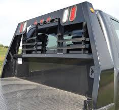 100 Bradford Built Truck Beds Steel Workbed