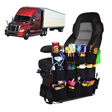100 Best Semi Truck Ers Friend Seat Armrest Organizer Travel