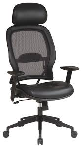 Ergonomic Office Chair With Lumbar Support by Captivating Desk Chair Back Support With Back Support For Chair