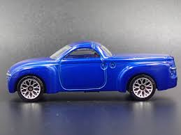CHEVY CHEVROLET SSR Truck Rare 1:64 Limited Collectible Diecast ... Buy This Scary Chevy Ssr Be Friends With Stephen King Forever 2004 Truck Stock Photo 9030166 Alamy Chevrolet Build Trinity Motsports 2006 For Sale 2031433 Hemmings Motor News For 25900 You Dont Know How Lucky Are Boy Back In The Gateway Classic Cars 1702lou Ebay Find Of Week 2005 Hagerty Articles Overview Cargurus Ssr Photos Images Convertible Top Demstration Youtube Premier Auction