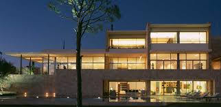 100 Houses F F House Nabil Gholam Architects