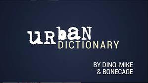 Pumpkin Head Urban Dictionary by Urban Dictionary Parody To