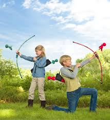 Bow And Padded Arrow Set | Active Kids Are Happy Kids | Pinterest ... Archery Bow Set With Target And Stand Amazoncom Franklin Sports Haing Outdoors Arrow Precision Buck 20pounds Compound Urban Hunting Bagging Backyard Backstraps Build Your Own Shooting Range Guns Realtree High Country Snyper Compound Bow Shooting In The Backyard Youtube Building A Walt In Pa Campbells 3d Archery North Plains Family Owned Operated The Black Series Inoutdoor Seven Suburban Outdoor Surving Prepper Up A Simple Range Your