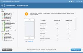 How to Download iCloud Backup Files