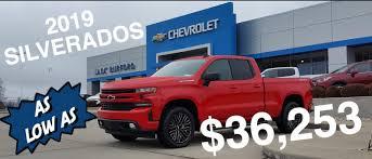100 Madison Truck Sales Jack Burford Chevrolet In Richmond KY Nicholasville Berea