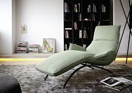 relaxliege koinor relaxliege sessel wohnzimmer ideen
