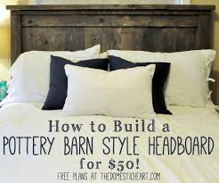 Pottery Barn Seagrass Headboard by Pottery Barn King Headboard 104 Outstanding For Diy Pottery Barn