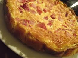 ma cuisine sans gluten quiche lorraine sans gluten sans lactose sans crème fraîche ma