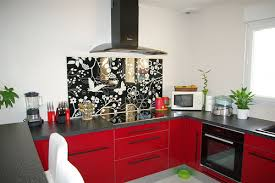 cuisine ikea abstrakt blanc laque ikea abstrakt noir fabulous cuisine blanche ikea collection et beau