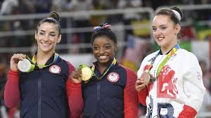 Simone Biles Floor Routine Score by Olympics Rio 2016 Simone Biles Claims Fourth Gold With Floor